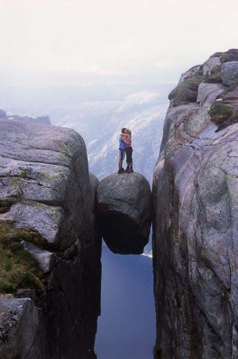 接吻的最高境界